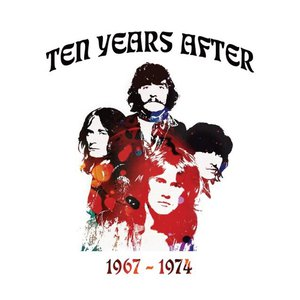 Ten Years After 1967-1974 CD1