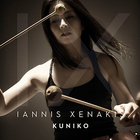 IX (With Iannis Xenakis)
