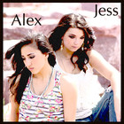 Jess & Alex (With Alex G) (EP)