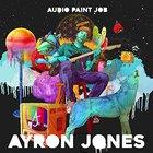 Audio Paint Job