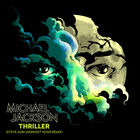 Thriller (Steve Aoki Midnight Hour Remix) (CDR)