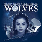 Selena Gomez - Wolves (With Marshmello) (CDS)