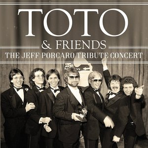 The Jeff Porcaro Tribute Concert (Live) CD2