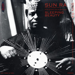 Sleeping Beauty (Vinyl)