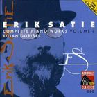 Erik Satie - Complete Piano Works Vol. 4 (By Bojan Gorisek)