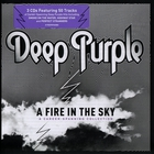A Fire In The Sky CD3