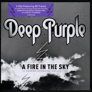 A Fire In The Sky CD3