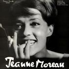 Jeanne Moreau (Vinyl)