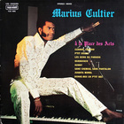 Marius Cultier - A La Place Des Arts (Vinyl)