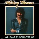 As Long As You Love Me (Vinyl)