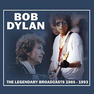 The Legendary Broadcasts: 1985-1993