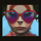 Humanz (Super Deluxe Edition) CD1