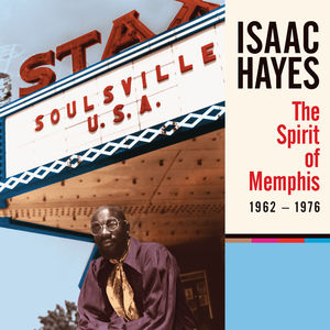 The Spirit Of Memphis (1962-1976) CD1