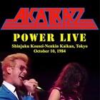 Alcatrazz - Power Live (With Steve Vai)
