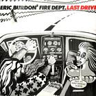 Eric Burdon - Last Drive (Vinyl)