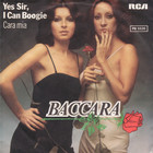 Baccara - Yes Sir, I Can Boogie (Vinyl)