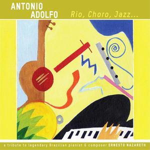 Rio, Choro, Jazz...