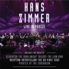 Hans Zimmer - Live in Prague CD1
