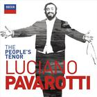 Luciano Pavarotti - The People's Tenor CD1