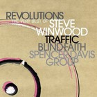 Revolutions: The Very Best Of Steve Winwood CD2