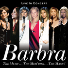 Barbra Streisand - The Music... The Mem'ries... The Magic! (Deluxe Edition)