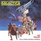 Battlestar Galactica CD4