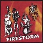 Sam Rivers - Firestorm