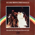 Ann Arbor Blues & Jazz Festival CD2