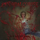 Cannibal Corpse - Red Before Black (Limited Edition) CD1