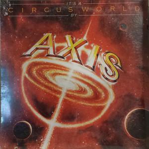 It's A Circus World (Vinyl)