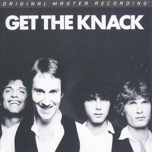 Get The Knack Audio CD