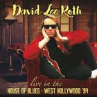 David Lee Roth - Live In The House Of Blues: West Hollywood '94 CD1