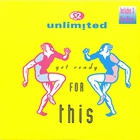2 Unlimited - Get Ready For This (MCD)