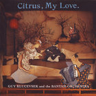 Citrus, My Love (With The Bantam Orchestra)