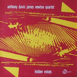 Hidden Voices (With James Newton) (Vinyl)