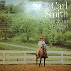 Carl Smith - Country On My Mind (Vinyl)