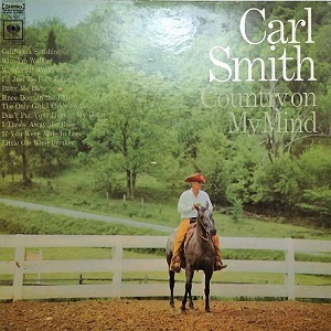 Country On My Mind (Vinyl)