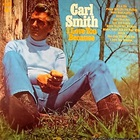 Carl Smith - I Love You Because (Vinyl)