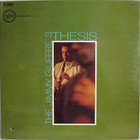 Jimmy Giuffre - Thesis