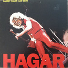 Sammy Hagar - Live 1980 (Vinyl)