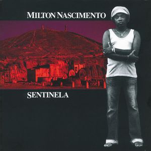 Sentinela (Vinyl)