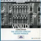 Trevor Pinnock - Vivaldi. Concertos CD3