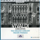 Trevor Pinnock - Vivaldi. Concertos CD5