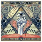 Orphaned Land - Unsung Prophets And Dead Messiahs CD1