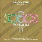 Blank & Jones - So80s 11