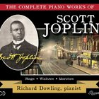 The Complete Piano Works Of Scott Joplin CD1