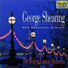 George Shearing - How Beautiful Is Night (With Robert Farnon Orchestra)