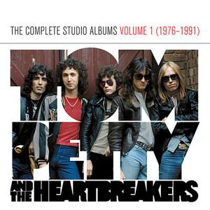 The Complete Studio Albums Vol. 1 1976-1991 CD5