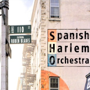 Across 110Th Street (With Spanish Harlem Orchestra)