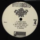 Hydra Beats Vol. 14 (Vinyl)
